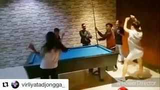 Video Goyang Turun Naik Trus POP di MANADO download MP3, 3GP, MP4, WEBM, AVI, FLV November 2017