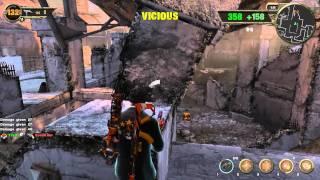 Crimecraft GangWars PvP in 1080 HD - Troth
