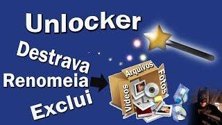 unlocker 32 Bits e 64 Bits,download