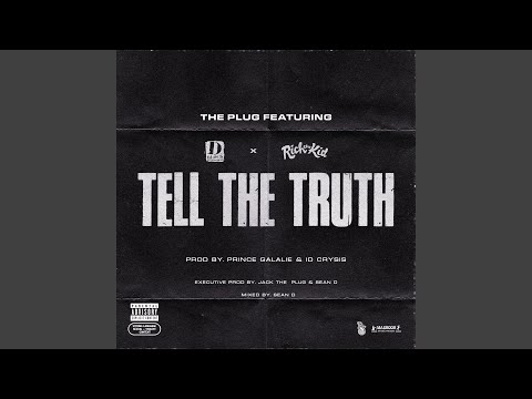 Tell The Truth (feat. D-Block Europe & Rich The Kid)