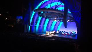 Diana Krall I'VE GROWN ACCUSTOMED TO HIS FACE Hollywood Bowl, Aug 25, 2012