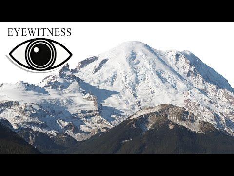 Как формируются горы