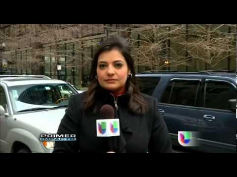 La familia del maquillista de Jenni Rivera se prepara para demandar - Primer Impacto