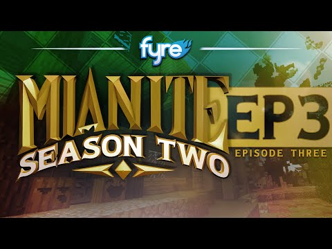 Minecraft Mianite : Season 2 - Episode 3