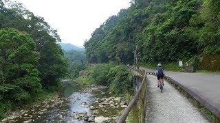 坪林自行車道《台灣.用騎的最美》