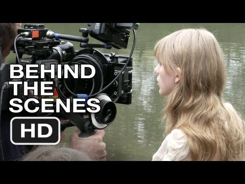 Taylor Swift - The Making of Safe & Sound - THe Hunger Games (2012) HD