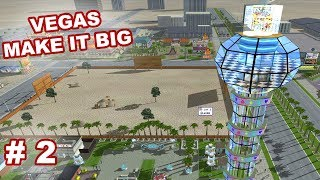 Vegas Make It Big: Отличное положение, часть 2, ТОП стратегия