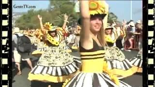 Visita a ilha da Madeira e a Festa da Flor com GenteTV