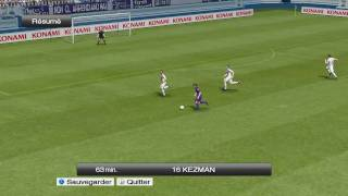 Fiorentina - Lyon