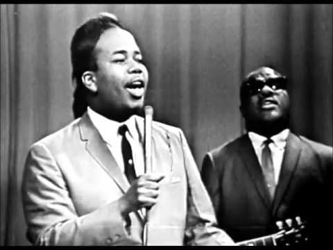 The Blind Boys Of Alabama - Something Got A Hold Of Me