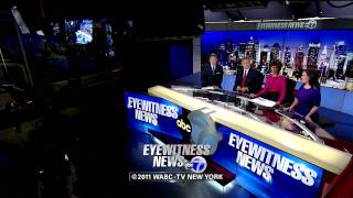 WABC: Eyewitness News at 11pm Close