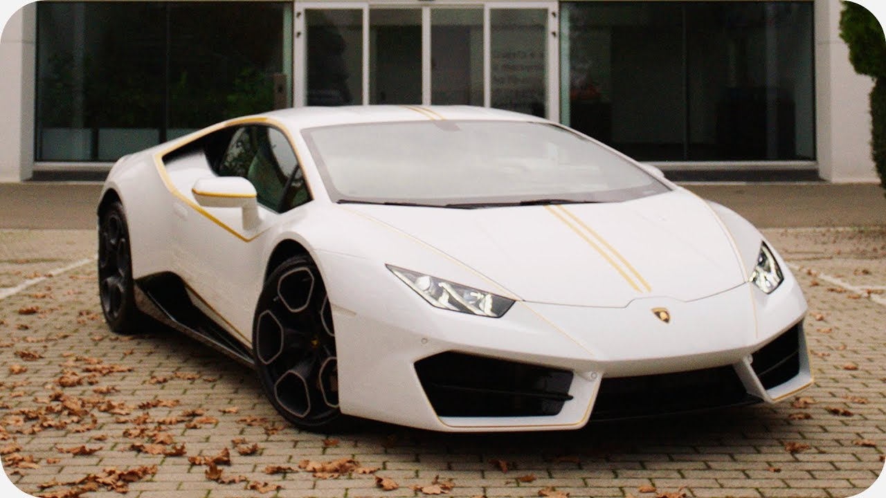 Win A Lamborghini Get The Keys From Pope Francis At The Vatican