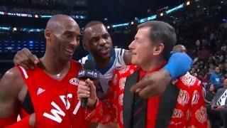 Best NBA Bloopers: February 2016