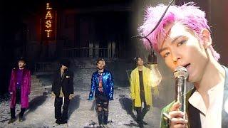 Gambar cover 《Goodbye Stage》 BIGBANG - LAST DANCE @인기가요 Inkigayo 20170115