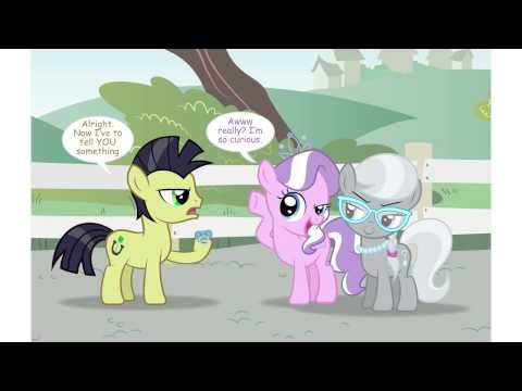 My little pony - Childish Outburst