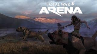 Zagrajmy w Total War ARENA [PL]   #96   Piesku! Do nogi! (2018)