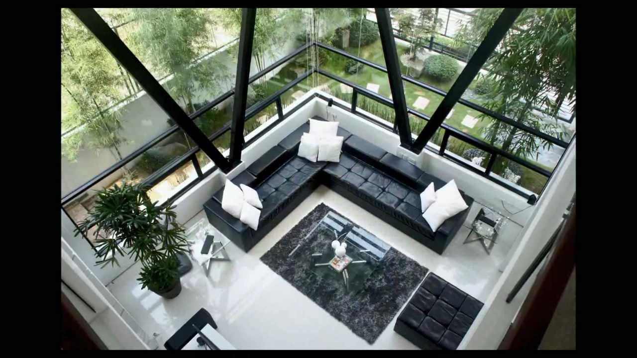 Beautiful Modern House & Lot (HD)