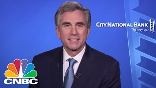 City National Corp CEO Russell Goldsmith | Mad Money | CNBC