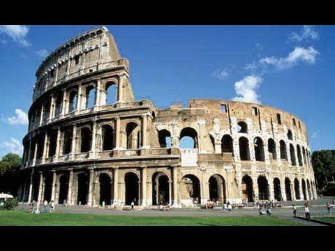 Rome 2013 Orienteering event - Day 3 - Rome, Colosseum