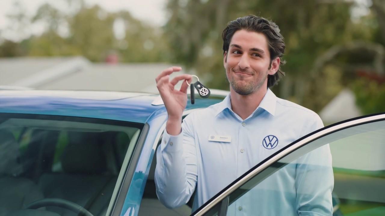 A New Day   Community-Driven Promise de Volkswagen 2.0   July 2020   VW