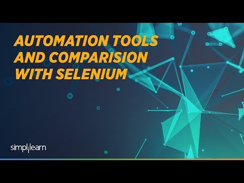 Automation Tools For