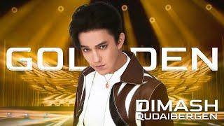 Dimash - Golden (NAURYZ)