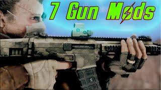 7 Gun Mods For Fallout New Vegas