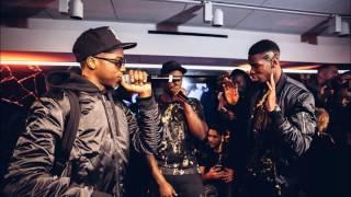 DJ Zmiyuga - mix Afro Trap Afro Beat 2017