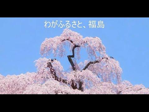 My hometown Fukushima