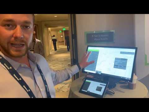 IoT and M2M: Demo of GSE's New Intuitive Tracking Software Available Now