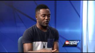 WAPT.com Extra: Dathan Thigpen interview