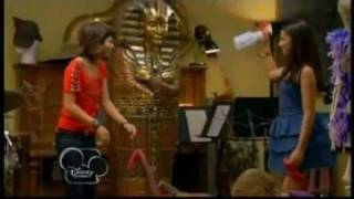 Lemonade Mouth - Turn Up the Music - (Official Movie Scene) With downland link