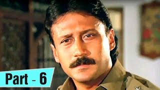 Main Tera Dushman (1989 ) | Sunny Deol, Jackie Shroff, Jayapradha | Hindi Movie Part 6 of 11