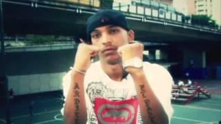 quiero vivir remix  MC Ardilla 2015 new