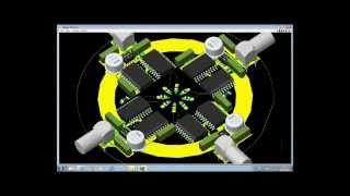 3D - ECAD / MCAD Design & Collaboration
