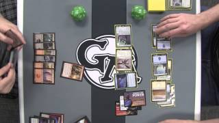 Magic 2015 Prerelease: Round 1