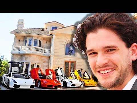 Kit Harington is Richer Than You Think...