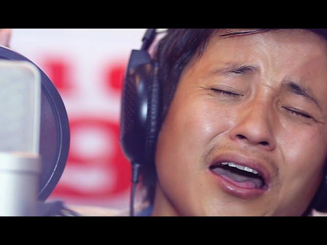 Kina Runchha Man - Sabin Limbu | New Nepali Adhunik Song 2016