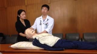 Sơ cứu bệnh nhân đột quỵ đúng cách