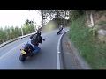 KTM DUKE RC VS BAJAJ NS DRAG RACE