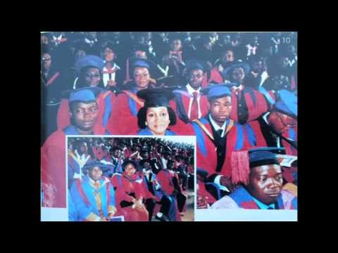 Obafemi Awolowo University in 1 minute