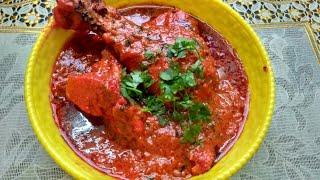 Chicken Tikka Masala Recipe   Chicken Tikka Gravy Recipe   1 Year On YouTube