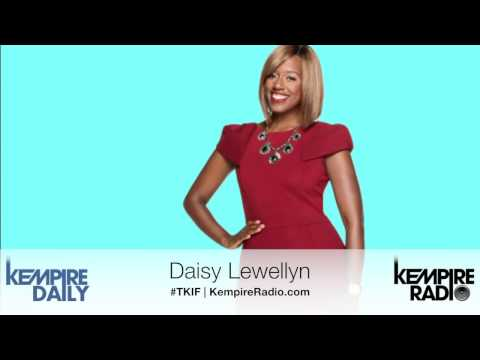 'Blood, Sweat & Heels' Star, Daisy Lewellyn Talks Reunion, The Other Ladies & Spring Style Tips