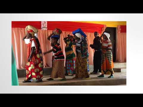 Rwanda Presentation 2018