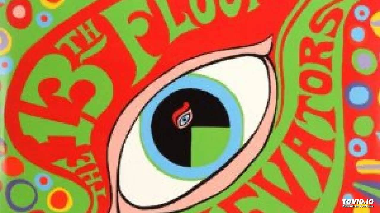 13th floor elevators the psychedelic sound of the 13th for 13th floor elevators fire engine