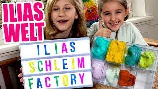 ILIAS WELT - SCHLEIM-FACTORY