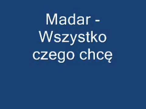 Madar - Wszystko
