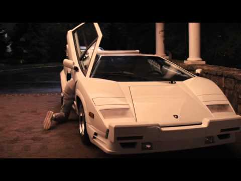 Wolf of wall street lamborghini ride safely