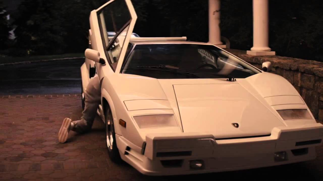 Wolf Of Wall Street Lamborghini Ride Safely YouTube - The wolf of wall streets ferrari is now up for sale