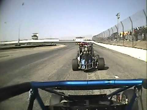 Altamont Speedway - Western States Midgets